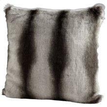 Faux Chinchilla Pillow