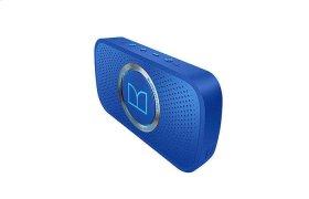 SuperStar High Definition Bluetooth Speaker - Neon Blue