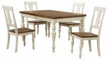 Rectangular Table Top