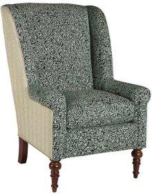 Hickorycraft Chair (030510)