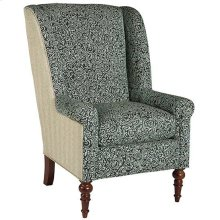 Hickorycraft Chair (030510)