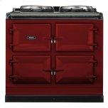 Claret  Dual Control 3-Oven Natural Gas