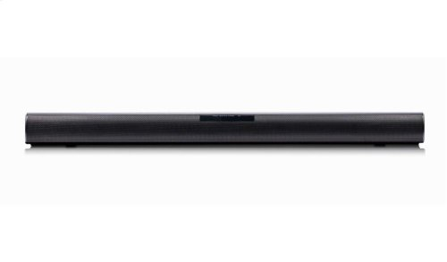 160W 2.1ch Sound Bar with Bluetooth® Connectivity