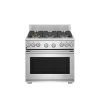 Electrolux Icon Electrolux Icon® 36'' Dual-Fuel Freestanding Range