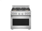 Electrolux ICON® 36'' Dual-Fuel Freestanding Range Product Image