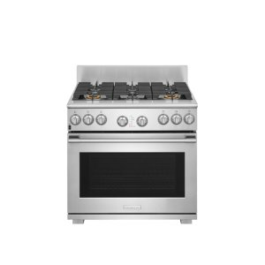 Electrolux IconElectrolux ICON® 36'' Dual-Fuel Freestanding Range
