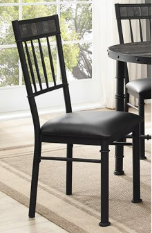Stonehenge Dining Chair