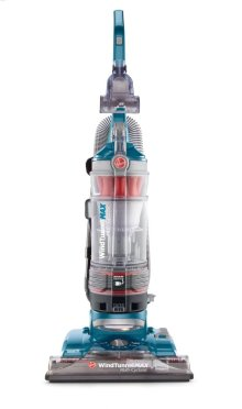 WindTunnel Max T-Series Upright Vacuum