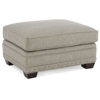 Living Room Ziggy Ottoman Product Image