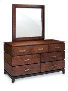 """Frisco Dresser Mirror, Frisco Dresser Mirror, 41""""w Product Image"""