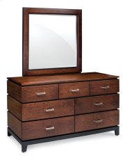 Frisco Dresser Mirror, Frisco Dresser Mirror, Medium Product Image
