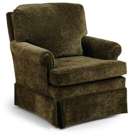 PATOKA Swivel Glide Chair