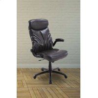 DC#205 Ember Fabric Lift Arm Desk Chair Product Image