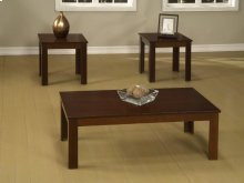 Windrose 3pc Coffee Tables