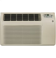 GE® 115 Volt Built-In Heat/Cool Room Air Conditioner Product Image