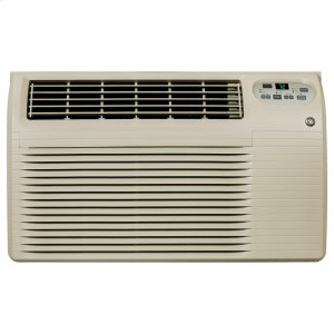 GE230/208 Volt Built-In Heat/Cool Room Air Conditioner