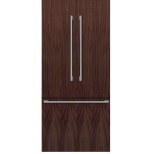 "36"" vertiCool™ French Three-Door Refrigerator/Freezer"