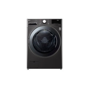 LG Appliances4.5 cu.ft. Smart Wi-Fi Enabled All-In-One Washer/Dryer with TurboWash® Technology