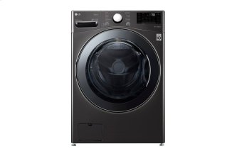 4.5 cu.ft. Smart Wi-Fi Enabled All-In-One Washer/Dryer with TurboWash™ Technology