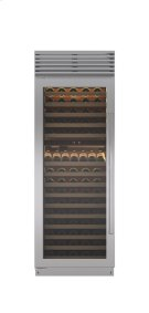 """30"""" Built-In Column Wine Storage Product Image"""