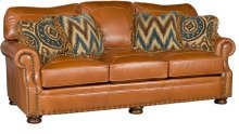 Easton Leather Sofa
