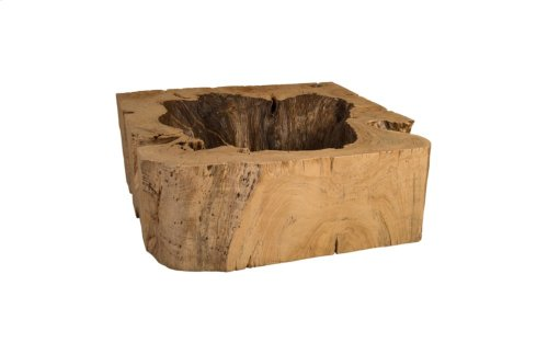 Tamarind Wood Coffee Table