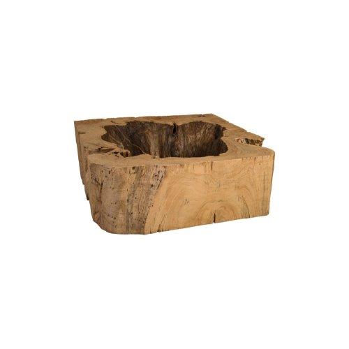 Tamarind Wood Coffee Table