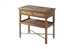 Ardern Reading Table, Echo Oak