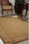 SOMERSET ST02 MEA RECTANGLE RUG 7'9'' x 10'10''