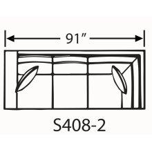 Sectional Component-Corner Sofa