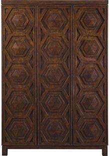 Brunell Blueprint Multifunction Cabinet