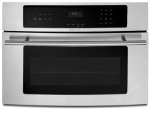 "30"" Electric Single Built-In Oven - Floor Model Available at 2430 Queen City Dr. - Factory Warranty"