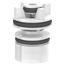 Single Hole Kitchen Faucet Diverter Cartridge
