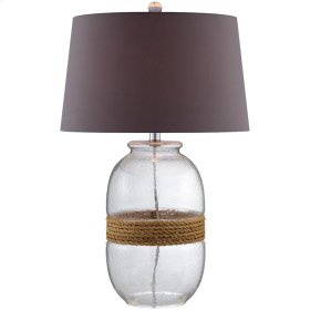 Bayshore Table Lamp