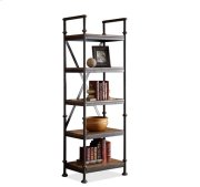 Camden Town Etagere Hampton Road Ash finish Product Image