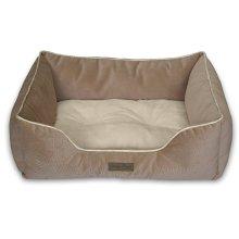 Comfy Pooch Herringbone Pet Bed HD79-150