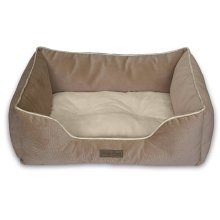 Comfy Pooch Herringbone Pet Bed HD79-150