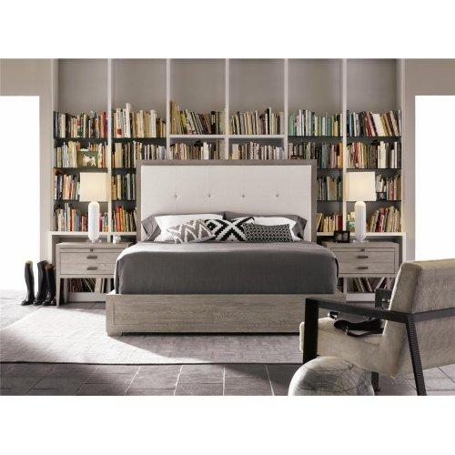 Nolan King Bed