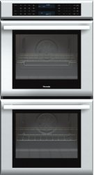 27 inch Masterpiece® Series Double Oven MED272JS Product Image