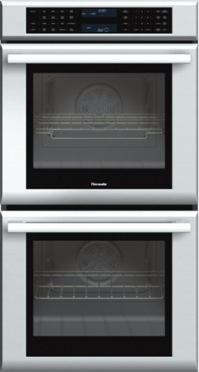 27 inch Masterpiece® Series Double Oven MED272JS
