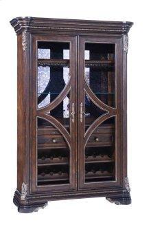 Gables Wine Cabinet