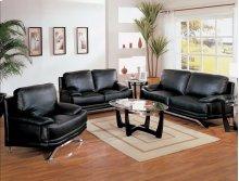 Neros Chair Black