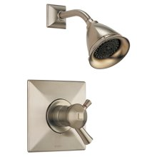 Tempassure® Thermostatic Shower Only Trim