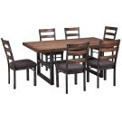5305 Dining Table Product Image