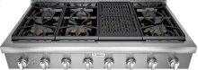 48-Inch Professional Rangetop PCG486WL