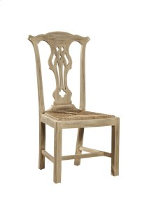 English County Side Chair