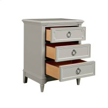 Clementine Court-Nightstand