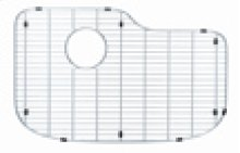 Stainless Steel sink grid (fits ONE XL Single Bowl)