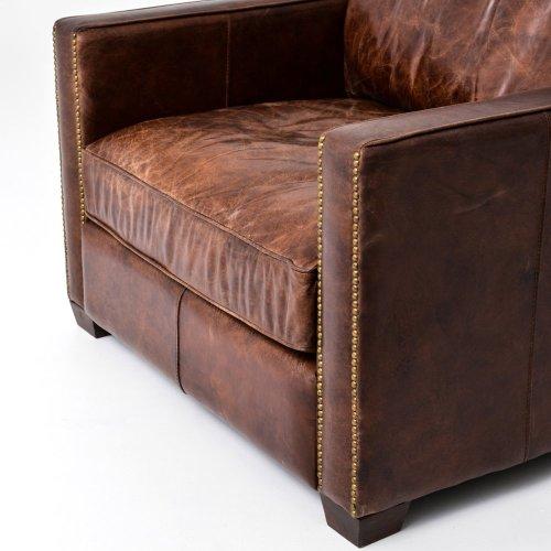 Larkin Club Chair-cigar