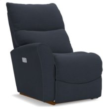 Rowan PowerReclineXR® Right-Arm Sitting Reclina-Rocker® Recliner